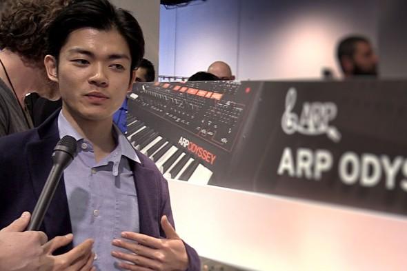 ARP-Tatsuya-Takahashi-Interview