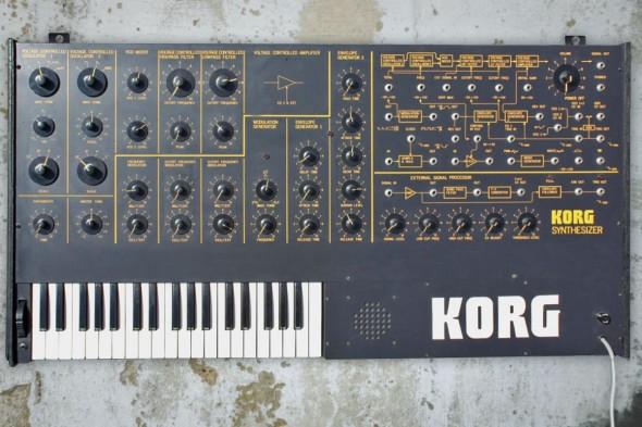 Synthesizer-Grundlagen-Aufmacher