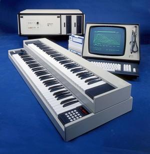 Peter Vogel Instruments Fairlight CMI-30A von 2011