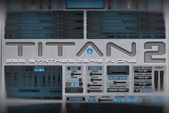 Best-Service Titan 2 Testbericht