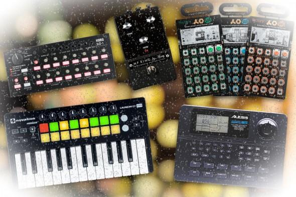 5 Geschenke für Synth-Nerds