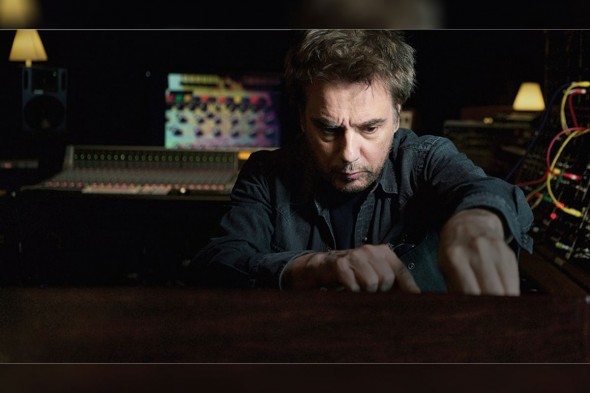 Jean Michel Jarre Interview (Foto: Keyboard)