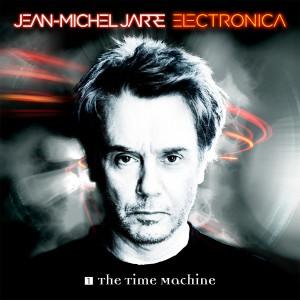 "Jean-Michel Jarre Interview: ""The Time Machine"""