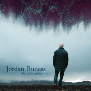 "Jordan Rudess Interview: Das Albumcover zu ""The Unforgotten Path"""