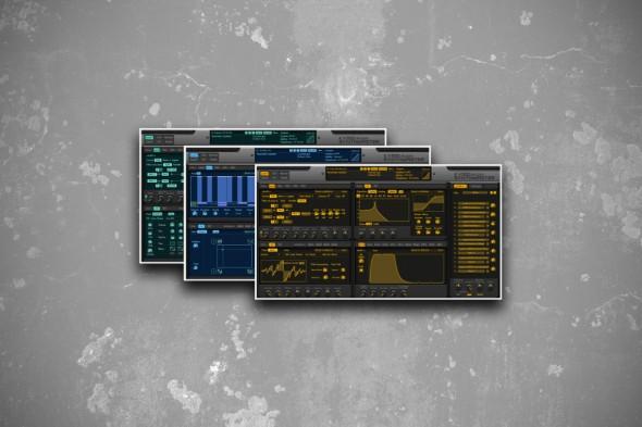 KV331 veröffentlicht SynthMaster 2.8