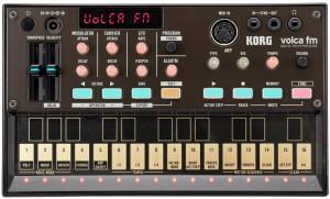 Korg Volca FM Test: Im Detail