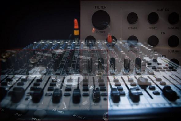 Synthesizer mixen - So geht's!
