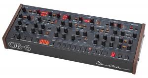 DSI OB-6 Desktop