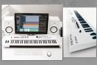 Neue Modelle der Yamaha MX-Synthesizer