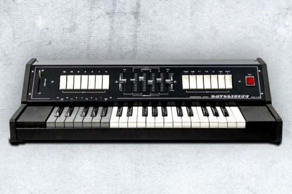 Davolisint - Der Synthesizer von gestern