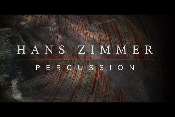 Hans-Zimmer-Percussion