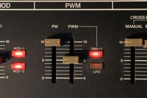 PWM Roland Jupiter-6