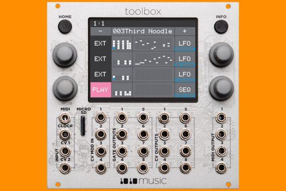 1010 music Tool Box