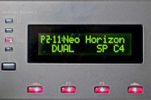Roland D-05 Test Display