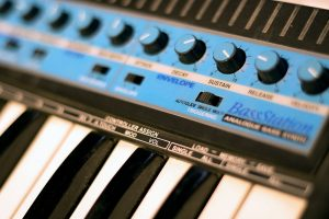 Novation BassStation 1
