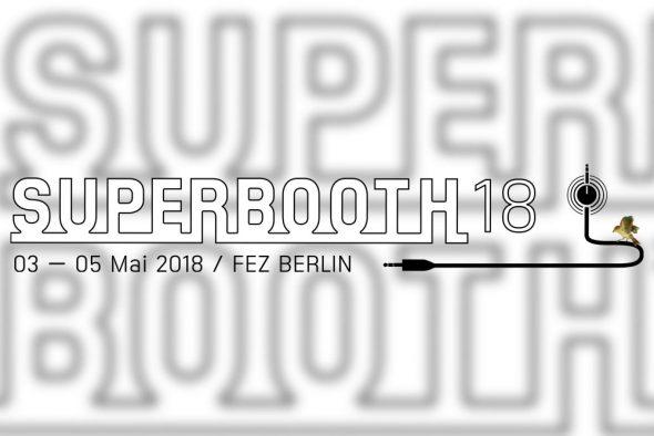 Superbooth-2018