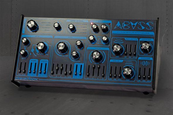 Dreadbox Abyss Test