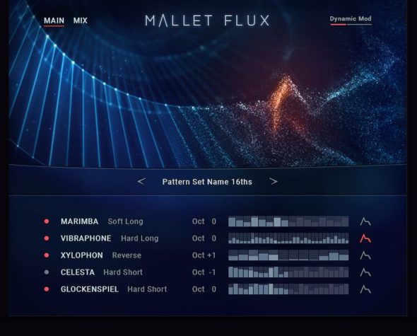 Mallets in Motion: Native Instruments Mallet Flux