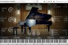Vienna Symphonic Library Concert D-274 Test