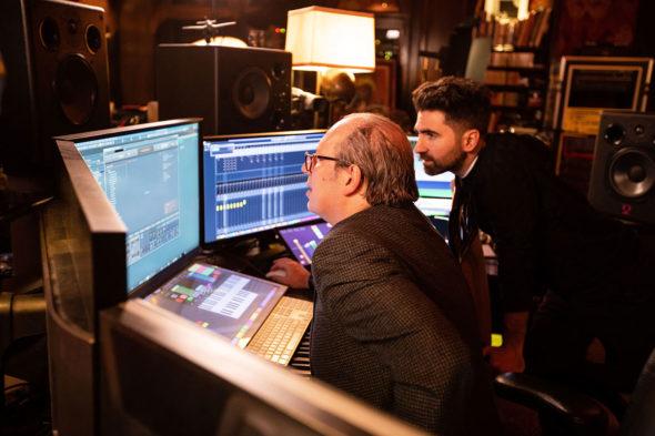 Hans Zimmer dnd Bruno Vitale sind für das BMW-sounddesign verantwortlich