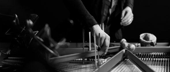 Hauschka Composer Toolkit