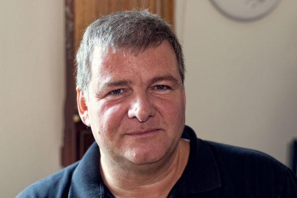 Frank Hund von Make Pro Audio im Interview