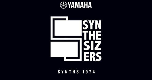 45 Jahre Yamaha Synthesizer