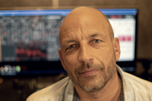 Rob Papen Interview