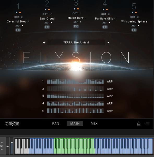 Best Service Elysion