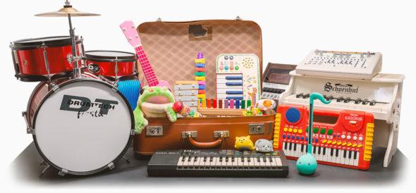 UVI Toy Suite