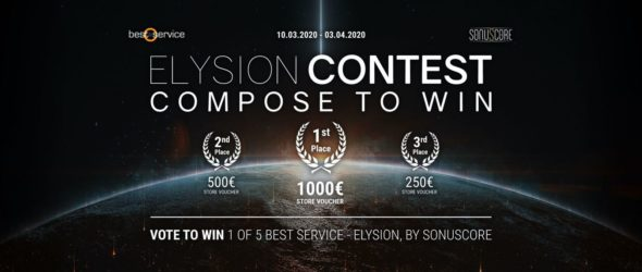 Elysion Contest