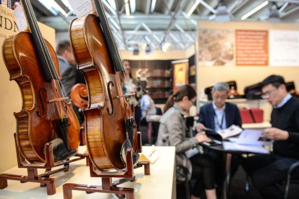 Musikmesse 2020 verlegt!