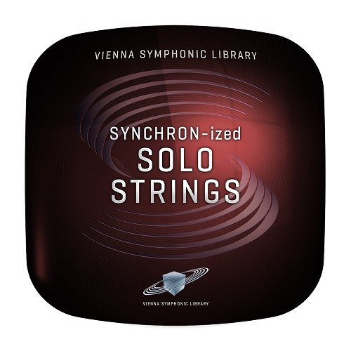 VSL Synchron-ized Solo Strings