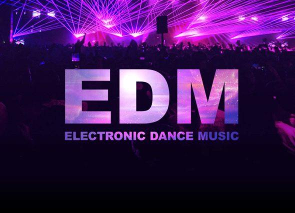 IK Multimedia Hitmaker: EDM